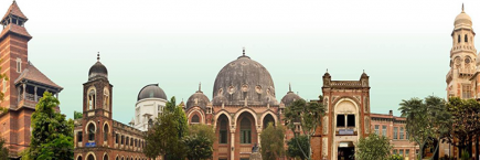 MSU - The Maharaja Sayajirao University of Baroda