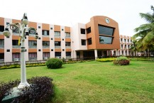 NITTE Meenakshi Institute of Technology - NMIT
