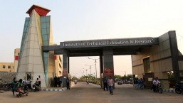 Institute of Technical Education and Research