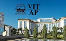 VIT AP - Vellore Institute of Technology AP Amravati...