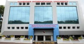 SIHS - Symbiosis Institute of Health Sciences