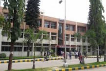 RVCE Bangalore - R.V. College of Engineering