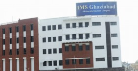 IMS - Ghaziabad, University Courses Campus