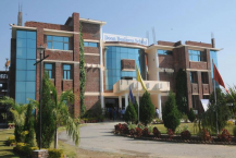 Doon Business School, Dehradun - Admission Office