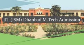IIT (ISM) Dhanbad - Indian Institute of Technology (...