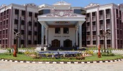 NIT Trichy - National Institute of Technology, Tiruc...