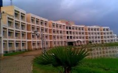 NSHM  Knowledge Campus, Durgapur