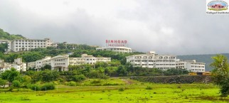 SIT - Sinhgad Institute of Technology