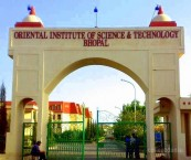 Oriental Institute of Science and Technology, Bhopal