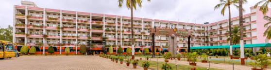 Garden City College of Science and Management Studies