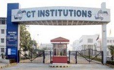 CT Institute of Management and Information Technology