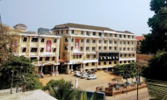 Shri Dharmasthala Manjunatheshwara College Of Business Management