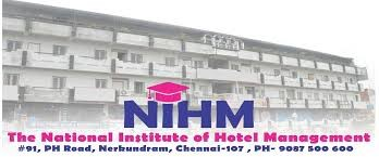 The National Institute of Hotel Management
