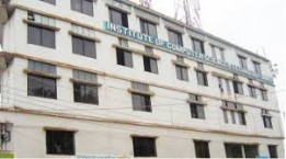 Institute of Computer Science and Technology (ICST V...