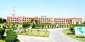 Haryana College of Technology and Management (HCTM)