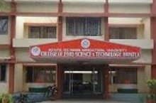 College of Food Science and Technology, Bapatla