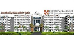 Dadi Institute of Engineering and Technology