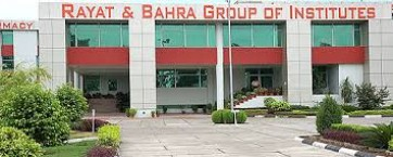 Rayat and Bahra Institute of Engineering and Bio-Tec...