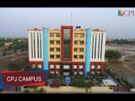 Chanderprabhu Jain Institute of Management & Technology
