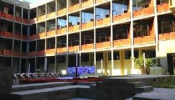 School of Engineering and Applied Science, Ahmedabad...