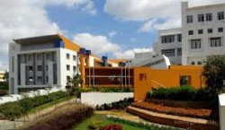 Acharya Institute of Graduate Studies