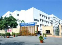 Mata Sundri College for Women