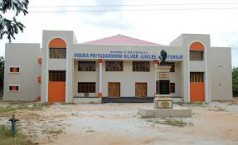Maharani Arts and Science Women's College, Dharampur