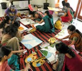 Swar Sangam- A Birla Institute for Visual and Perfor...
