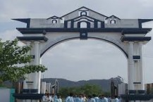 Ramchandra Chandravansi Institute of Technology