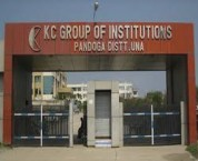 KC Group of Institutions, Una