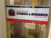 Cyber Security Studies and Research Laboratory, Pune