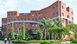 School of Journalism and Mass Communication, Apeejay...