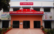 St. Xavier's College of Management and Technology