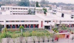 DAV College for Women