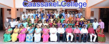 Caussanel College of Arts and Science