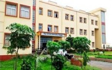 The ICFAI University, Raipur