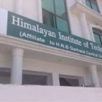 HIT - Himalayan Institute of Technology