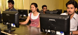 School of Computer Applications, ITM University - Gw...