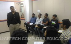 Aptech  Computer  Education, Jamshedpur