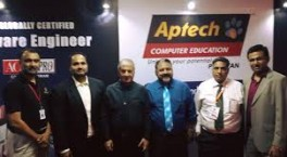 Aptech Computer Education,Bokaro Steel City