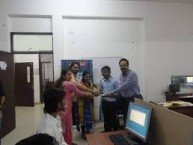 Aptech Computer Education, Faridabad