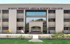 M.M.E.S. Women's Arts and Science College
